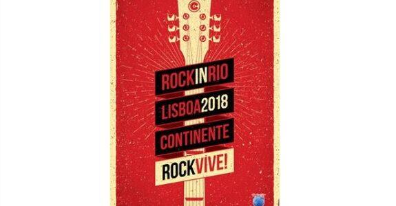 SRCOM desenvolve ativação no Rock in Rio Lisboa