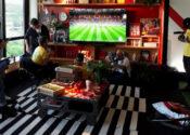 Creators e agile: como foi o jogo do Brasil na Coca-Cola