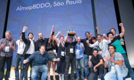 Ranking histórico: três brasileiras somam mais de 100 Leões