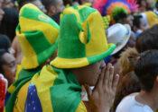 Facebook lidera preferência dos torcedores brasileiros