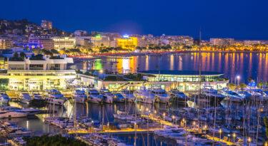 Olhe a sua volta. Olhou? Agora responda: qual o sentido do Festival de Cannes hoje, afinal?