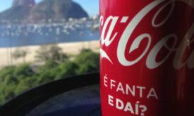"""Contra homofobia, case """"Essa Coca é Fanta, e daí?"""" brilha em Cannes"""