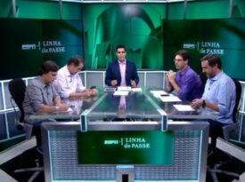 ESPN apresenta programação especial para Copa