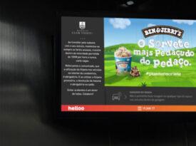 Canal Oficina de Casa fecha parceria com Helloo
