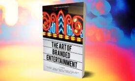 Júri de Entertainment de 2017 lança livro