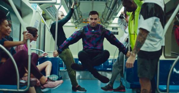 Olympikus estreita laços com influenciadores e moda