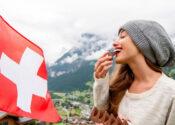 Suíça: a pátria das marcas premium