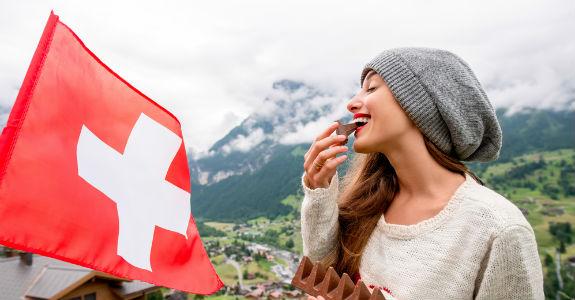 Suíça: a pátria das marcas premium – Meio & Mensagem