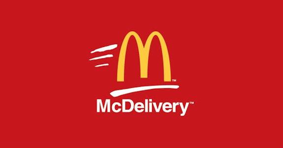 Para Copa, McDonald's expande serviço de delivery