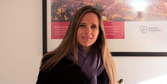 Dançar Marketing admite diretora de novos negócios
