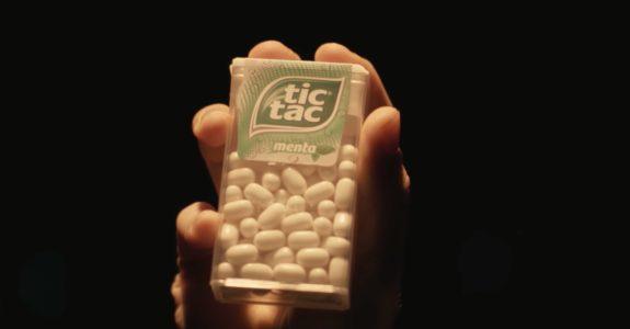 Tic Tac lança campanha cocriada pela Kondzilla