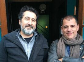 Piccolo Filmes apresenta produtor executivo associado