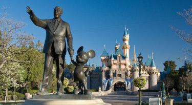 Transformação digital é com o Mickey!