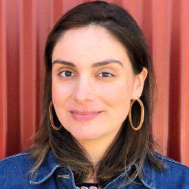 Daniela Dahrouge