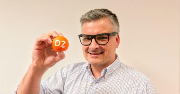 Dotz admite diretor de operações de varejo