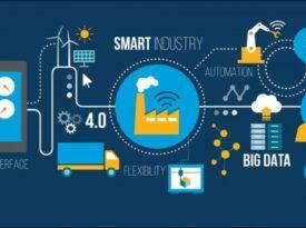 Indústria 4.0: a transformação das fábricas