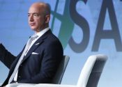 Amazon anuncia compromisso para combater aquecimento global