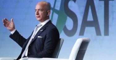 A Amazon vai falir. Diz Bezos, não eu.