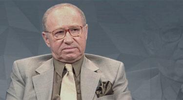 Morre Jorge Adib, ex-diretor de merchandising da Globo