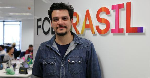 FCB Brasil admite creative technologist