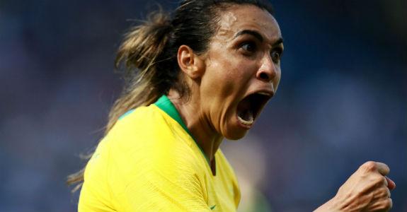 Marta  o outro lado visível do marketing esportivo – Meio   Mensagem 0bf4278f4cc65