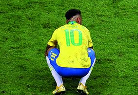 Conselhos para o Neymar