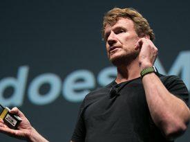 O que significa a nova posição Nick Law na Apple