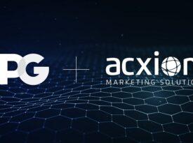"""Michael Roth: """"Acxiom atrairá novos negócios para IPG"""""""