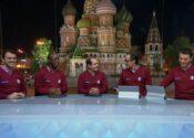 A experiência da integração do esporte da Globo na Copa