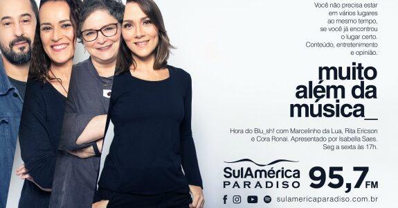SulAmerica Paradiso aposta em programação nacional