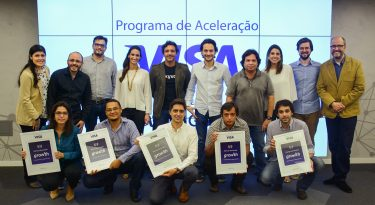 Visa seleciona startups para aceleração no Vale do Silício