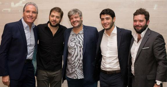 Roberto Justus investe em projeto de VR