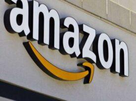 Amazon atinge US$ 1 trilhão em valor de mercado