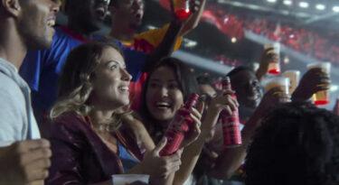 Dança das contas: Budweiser, Cultura Inglesa e outras