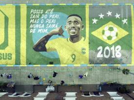 Copa das Marcas: Guaraná Antarctica lidera 4º jogo do Brasil