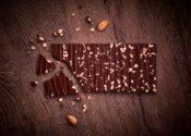 Nestlé lança chocolate premium no Brasil