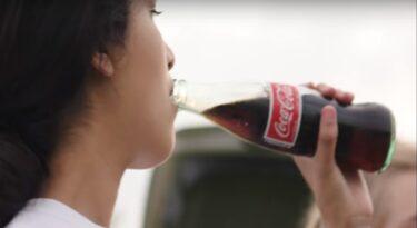 Porque a Coca errou nesta sua (bela mas fake) tentativa de ser web-muderna?