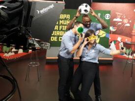 Experiência e emoção: o jogo do Brasil nos cinemas
