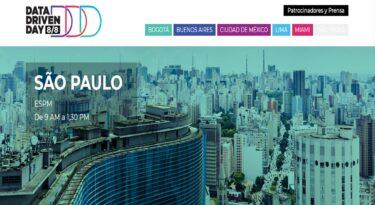 Encontro Data Driven Day, do Grupo Havas, chega à São Paulo