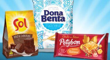 Dança das contas: Dona Benta, Siemens e outras