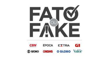 Grupo Globo cria serviço para verificar fake news