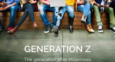 Geração Z compra online, mas quer tecnologia para testar produtos na loja física.