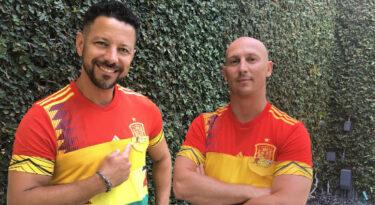 Paco Conde e Beto Fernandez apresentam Activista