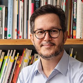 Marcelo Bicudo
