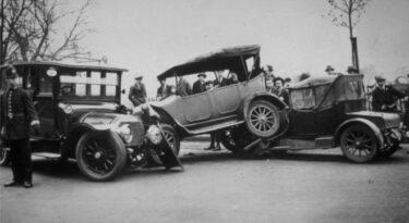 Como a Internet das Coisas e a Inteligência Artificial  estão ajudando a reduzir os acidentes de trânsito?