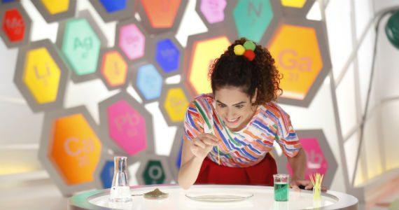 Nat Geo Kids lança primeira original latino-americana