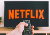 Netflix erra previsão de novos usuários em um milhão