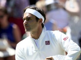 Em expansão global, Uniqlo escala Roger Federer
