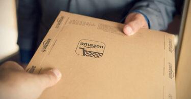 Cinco maneiras de sua  marca resistir à Amazon