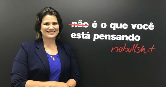 NBS anuncia diretora de mídia para Brasília